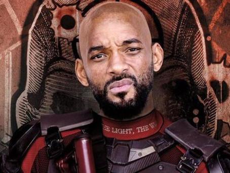 Will Smith está dispuesto a volver con DC siempre y cuando su hijo Jaden también tenga un papel