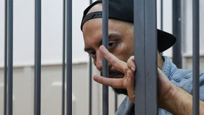 El director de cine ruso Serebrennikov privado de Cannes por una condena