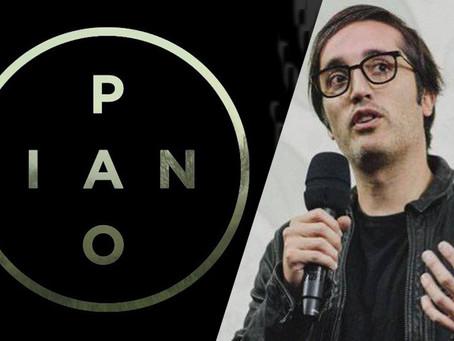 """""""Piano"""", primera casa productora mexicana que compite con tres filmes en Cannes"""