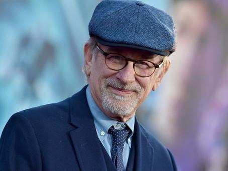 Steven Spielberg hará películas para Netflix