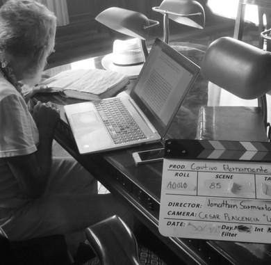 JAY R. STEEL PRODUCTIONS Y DIAZ FILMS producen nueva película en JALISCO y nos hablan de ello