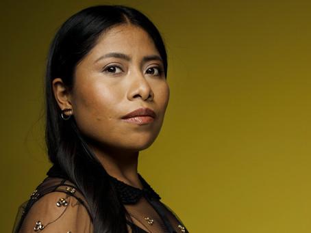 Yalitza Aparicio se lanza contra racismo en el cine; pide apoyo a actrices morenas