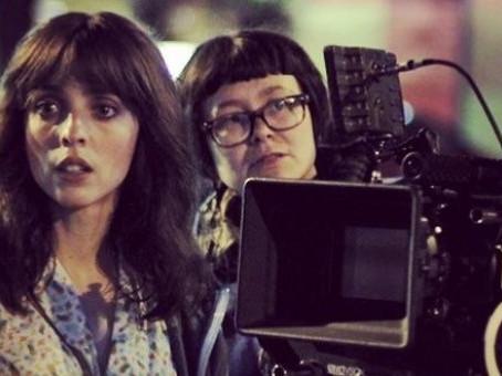 Las mujeres representaron un 33% del cine español en 2020, según CIMA