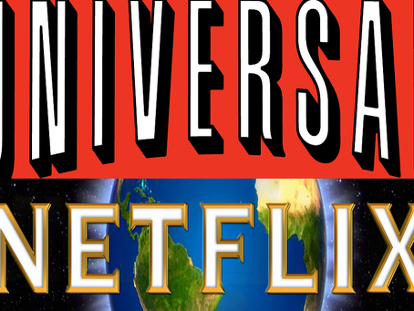 Netflix y Universal amplían su acuerdo exclusivo de licencia para películas animadas