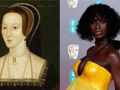 Polémica por la actriz escogida para una película sobre la vida de Ana Bolena