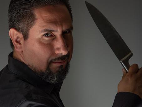 MARCOS MUÑOZ – Director