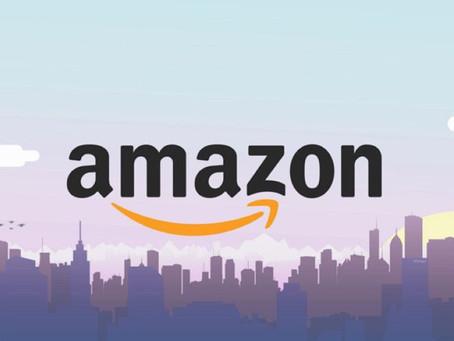 Amazon, a punto de comprar el estudio de cine MGM por 9,000 mdd
