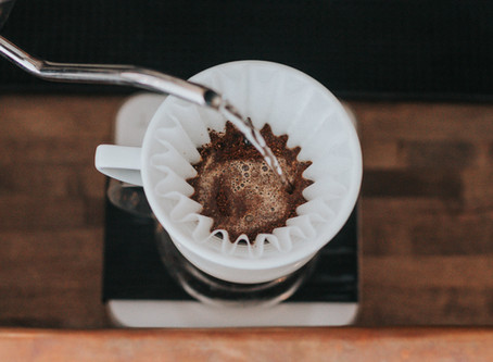 A coffee lover's guide