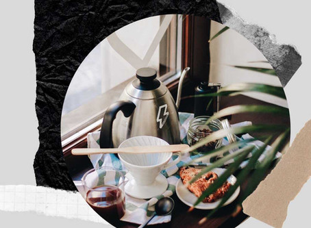 Coffee Brewing: Beginner Mistakes