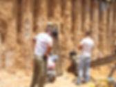 נספחים סניטריים, boazharuvi.com, בעז חרובי הנדסה אזרחית