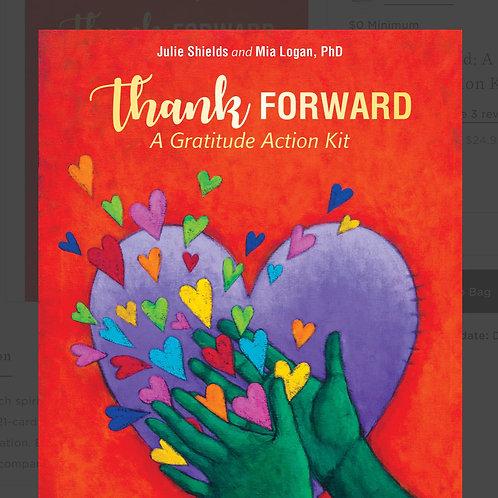 Thank Forward Gratitude Action Kit