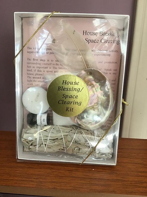 Home Blessing Kit