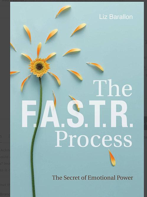 The F.A.S.T.R Process Hardback