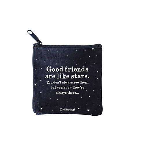 Quotable 4 1/4 inch bag