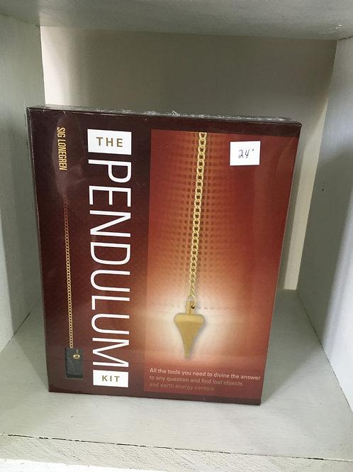Pendulum Kit
