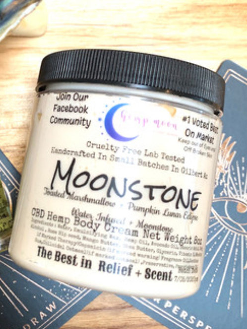 Moonstone Lotion