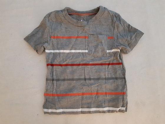 Circo Grey Striped