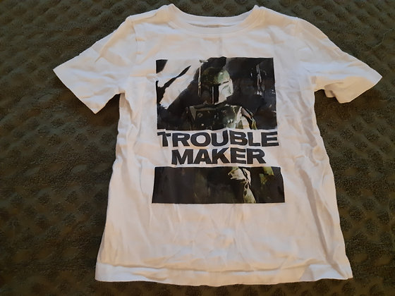 Old Navy Star Wars Trouble Maker
