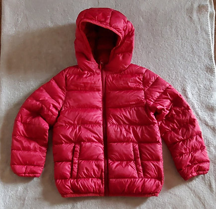 Sears Canada 150 Jacket Red (Size 6)