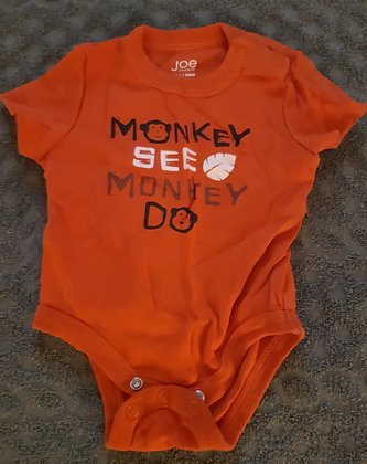 Joe Fresh Monkey See