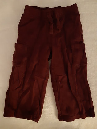 Jumping Beans Cargo Maroon