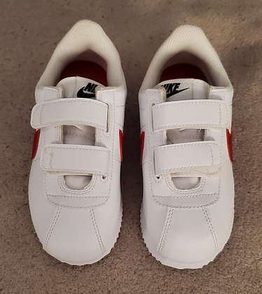 Nike Runners White