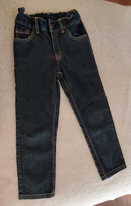 George Dark Jeans
