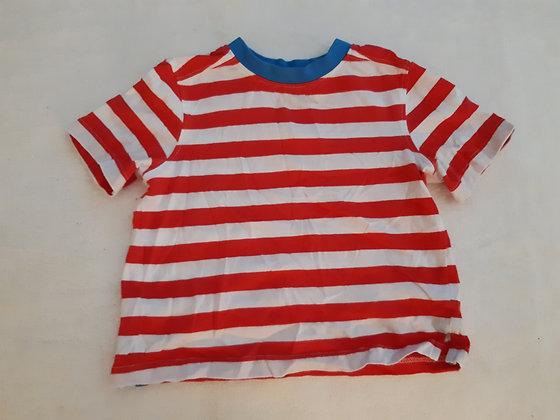 Red & White Striped