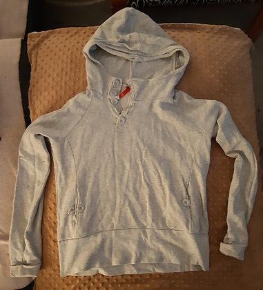 H&M Grey Hoodie (Size 12/M)