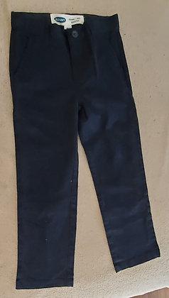 Old Navy Dress Pants Blue