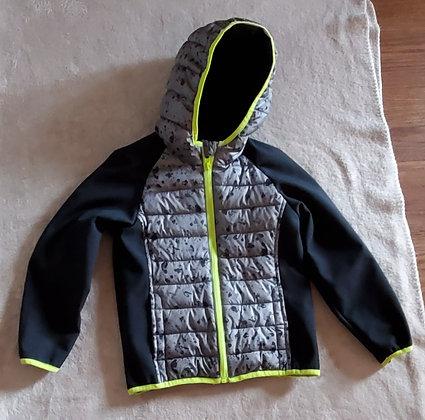 Athletic Works Fall Jacket Grey