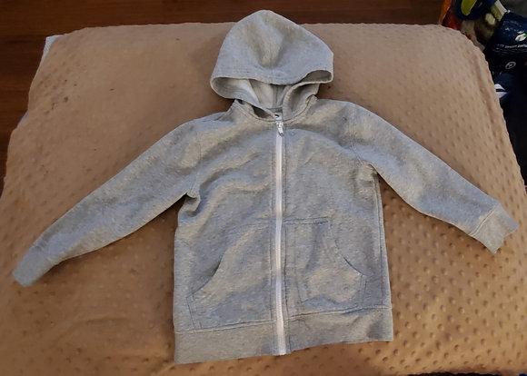 Athletic Works Grey Hoodie
