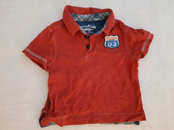 OshKosh Golf Red