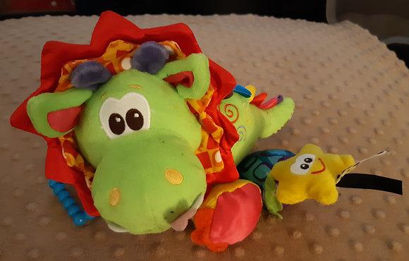 Infantino Dinosaur