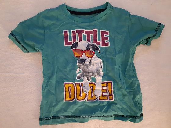 Little Dude Dog