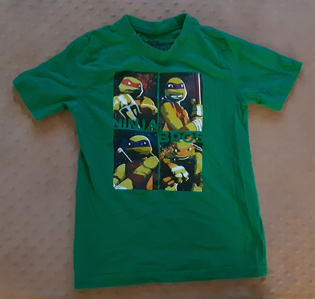 Ninja Turtles Ninja Bros Green