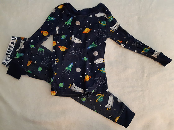 Old Navy Outer Space Set