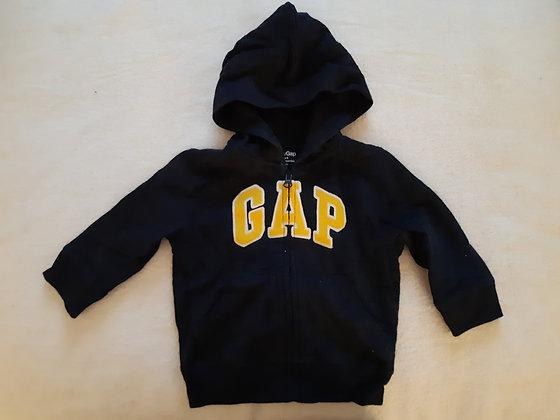 GAP Logo Navy