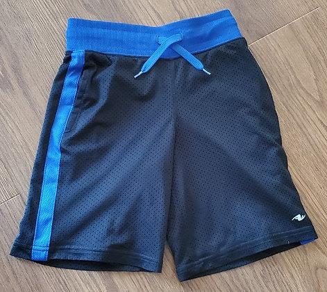 Athletic Works Black & Blue