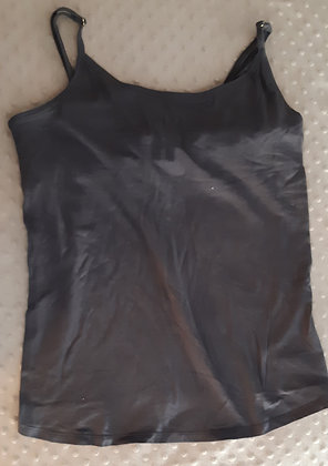 Old Navy Brown Tank (Size L - Maternity)
