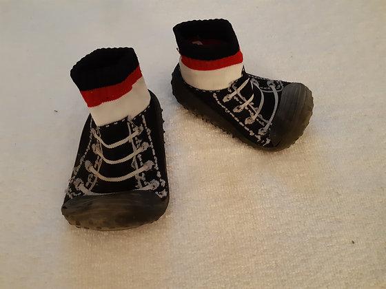 Sneaker Sock Shoes