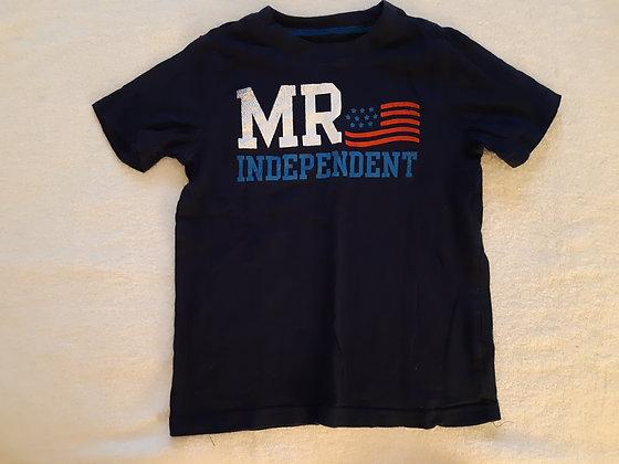 Carter's Mr. Independent