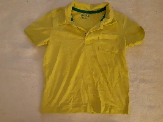 Cherokee Golf Yellow