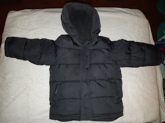 Old Navy Charcoal Grey
