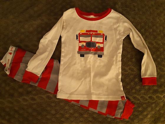 GAP Firetruck Set (2)