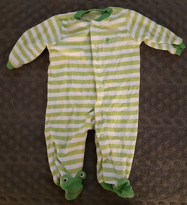 Carter's Frog