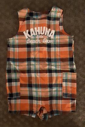 Carter's Kahuna