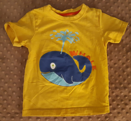 George Whale Yellow