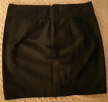 GAP Black Skirt (Size M)