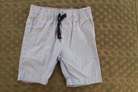 Carter's Striped Cotton